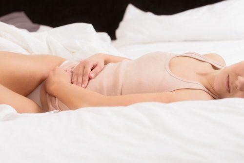 Menstruation – Känn din cykel och bli gravid