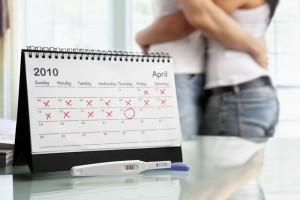 3 metoder för att påvisa eller beräkna ägglossning