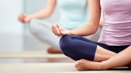 Mindfulness-övningar om du försöker att bli gravid