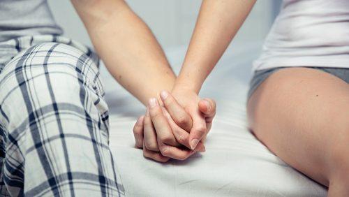 Mannens fertilitet – När är man infertil