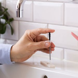SwimCount: Det är enkelt och säkert att testa spermakvalitet hemma.