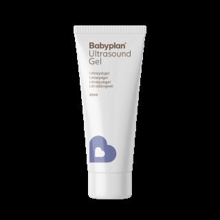 1 tub Babyplan® ultraljudsgel