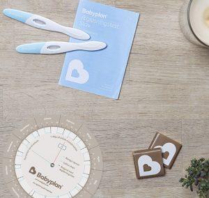 Fysisk graviditets- och ägglossningstestkalkylator