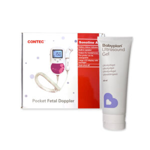 Sonoline A Pocket Fetal Doppler