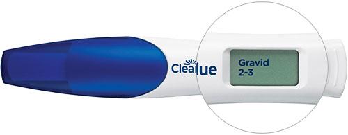 Digital graviditetstest