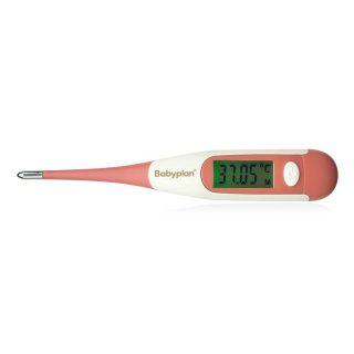 Babyplan Digital Termometer med flexibel spets