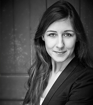 Mathilde Forstholm journalist