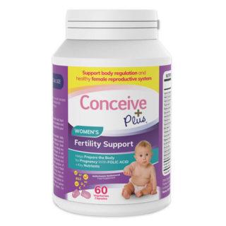 Conceive Plus Kosttillskott