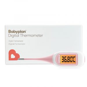 Babyplan digital termometer
