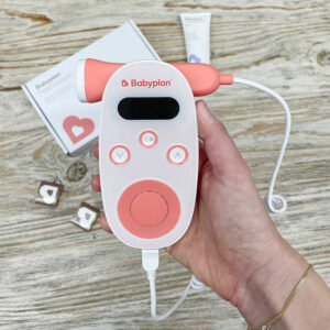 Babyplan ultraljudsmonitor